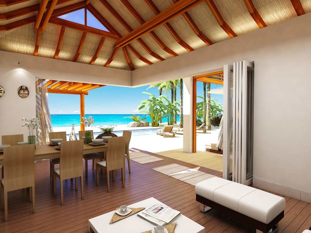 Single Family Home for Sale at Sirocco Villa D, Colliers East End, Cayman Islands