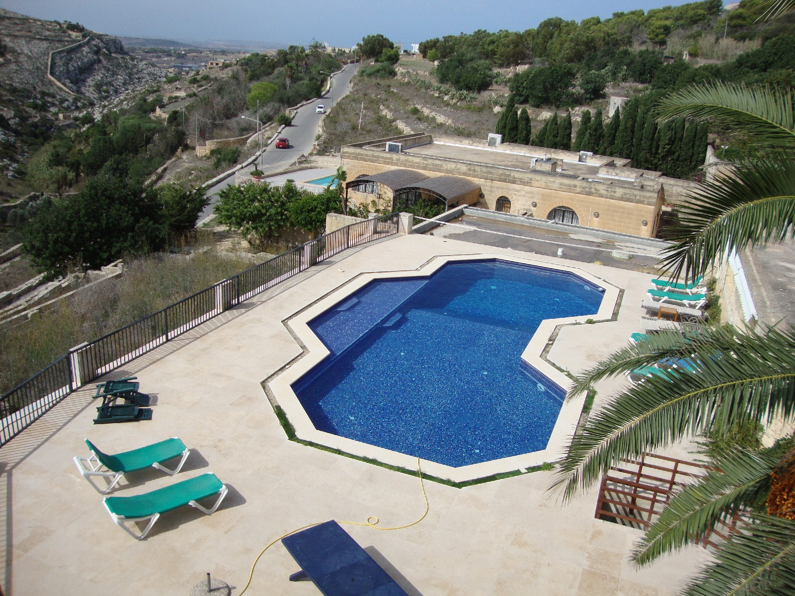 Single Family Home for Sale at Fully Detached Villa Madliena, Malta
