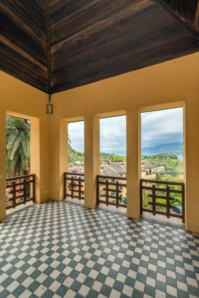 Additional photo for property listing at Exclusive villa in ligurian style via Castagneto Seià Camogli, Genoa 16032 Italie