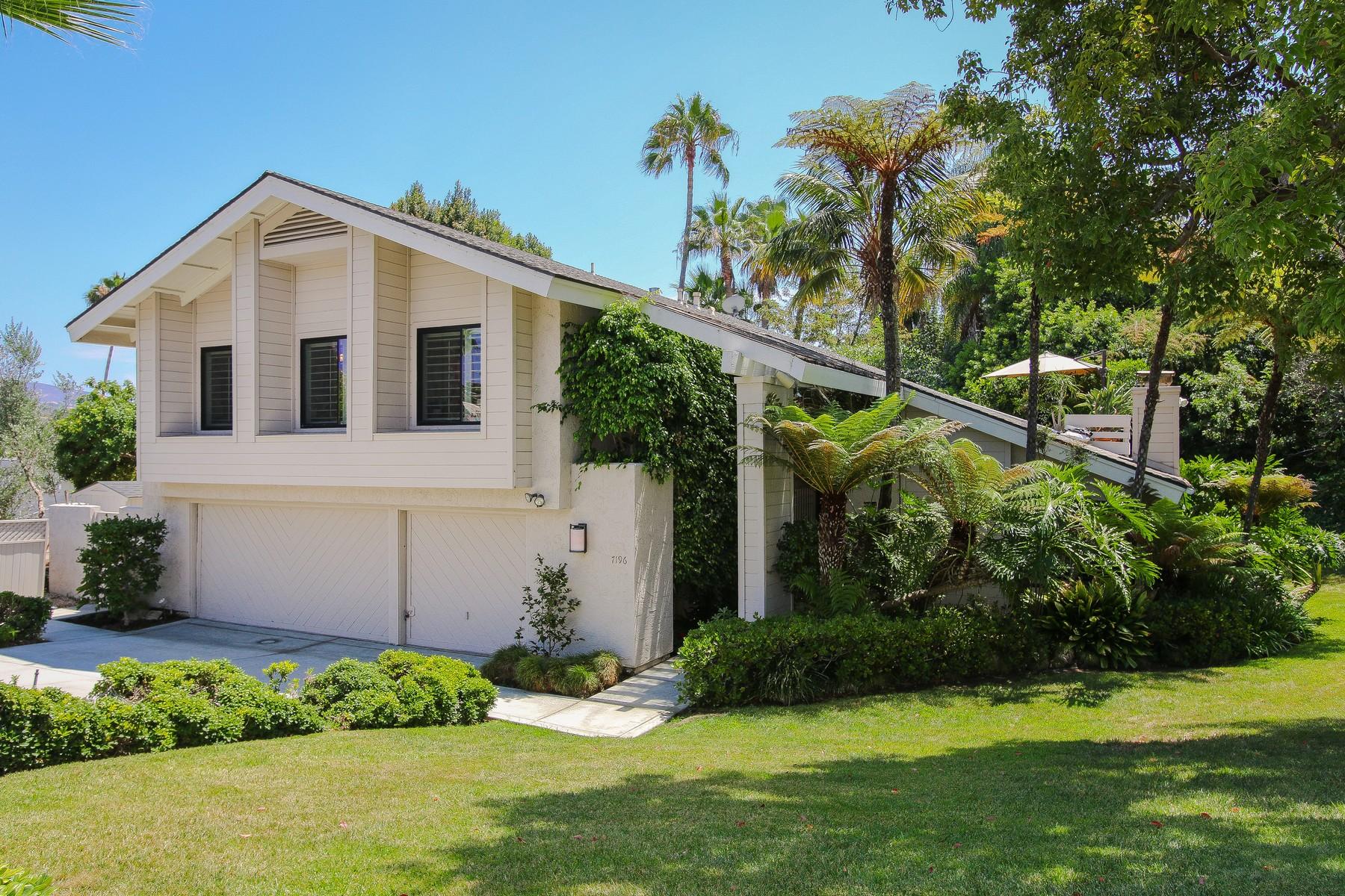 一戸建て のために 売買 アット 7196 Estrella De Mar Carlsbad, カリフォルニア, 92009 アメリカ合衆国