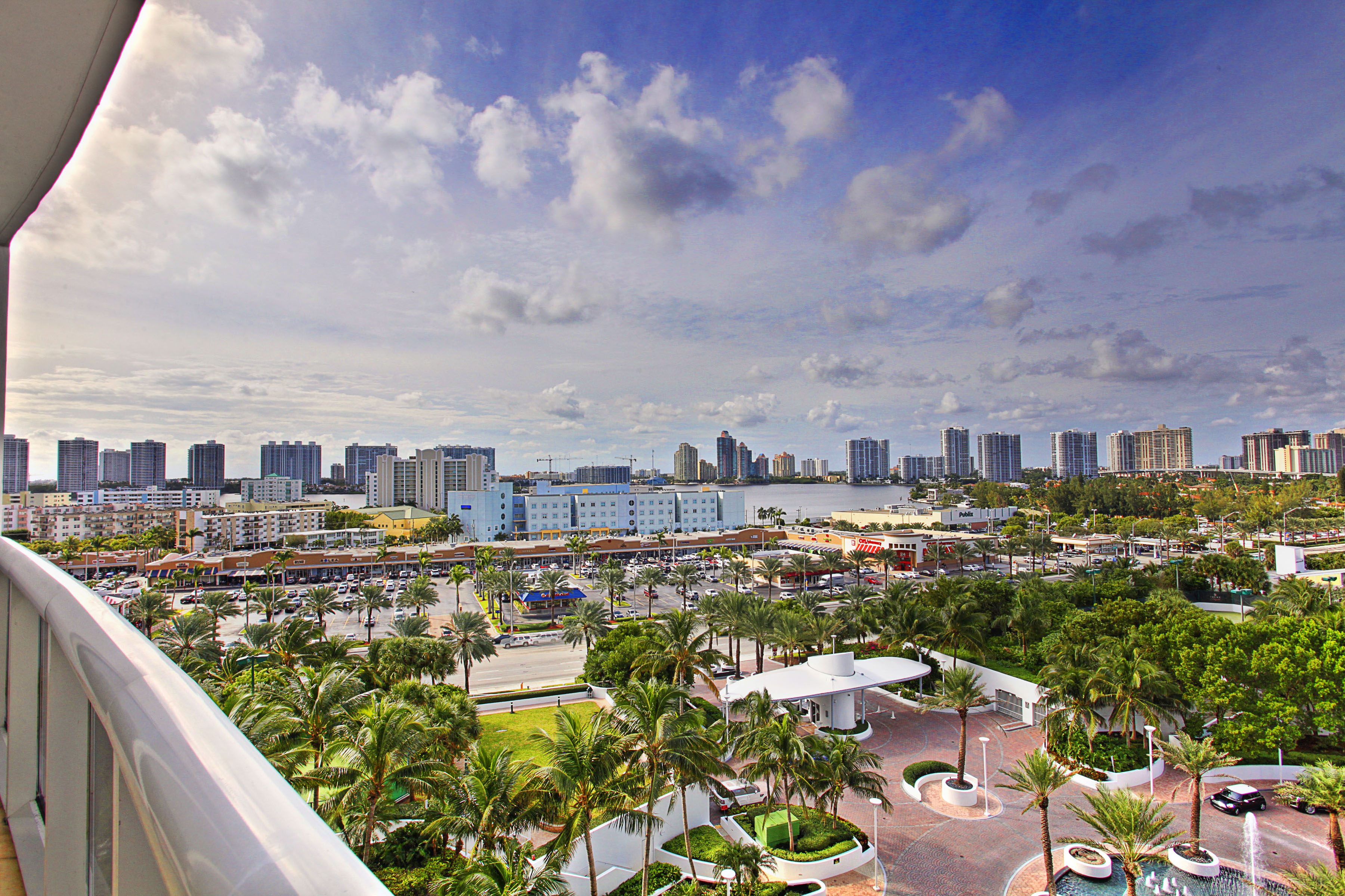 Property For Sale at 18101 Collins Ave # 1006