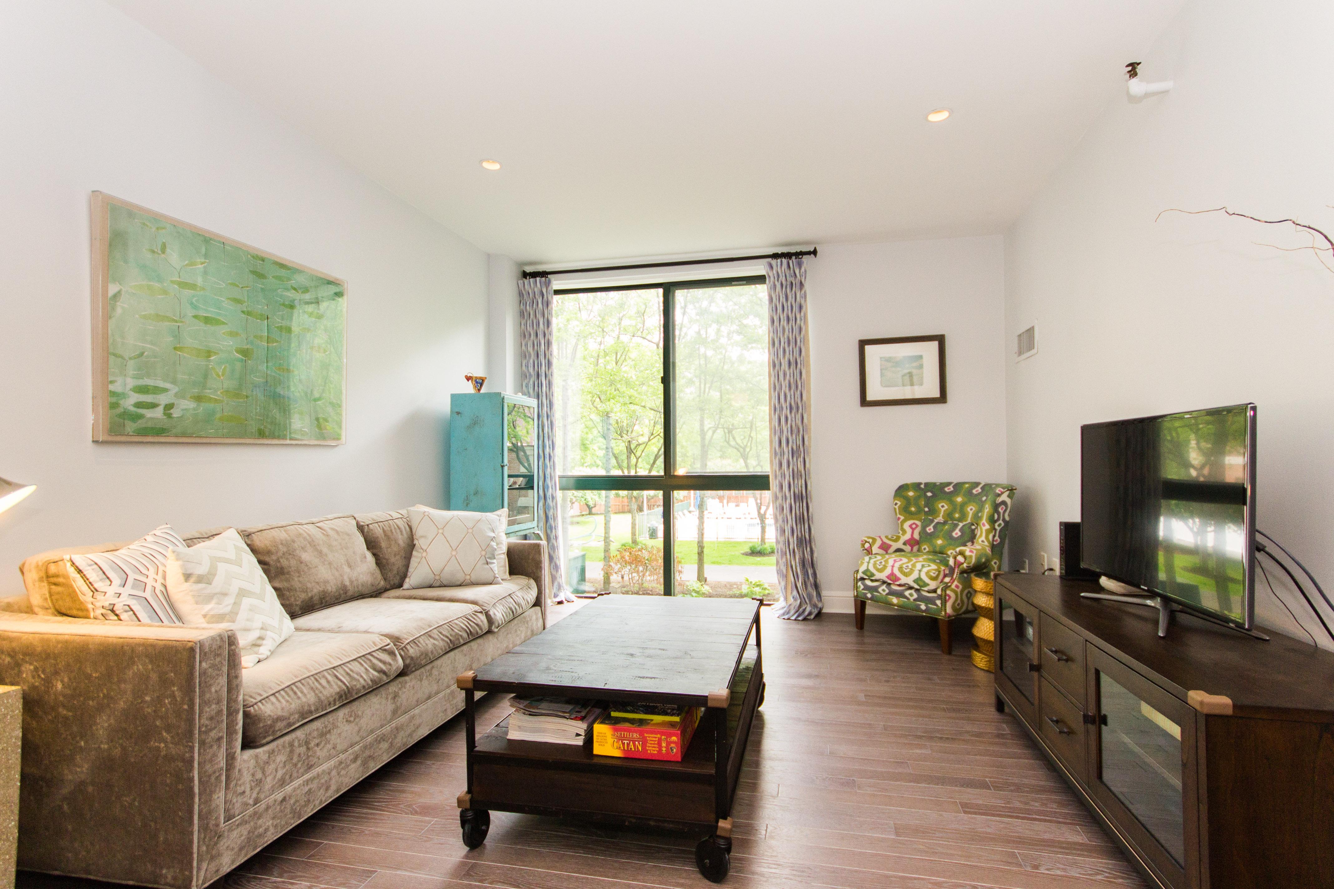 Condominium for Sale at 42 Eigth Street Unit 3203 42 Eighth Street Unit 3203 Boston, Massachusetts 02129 United States