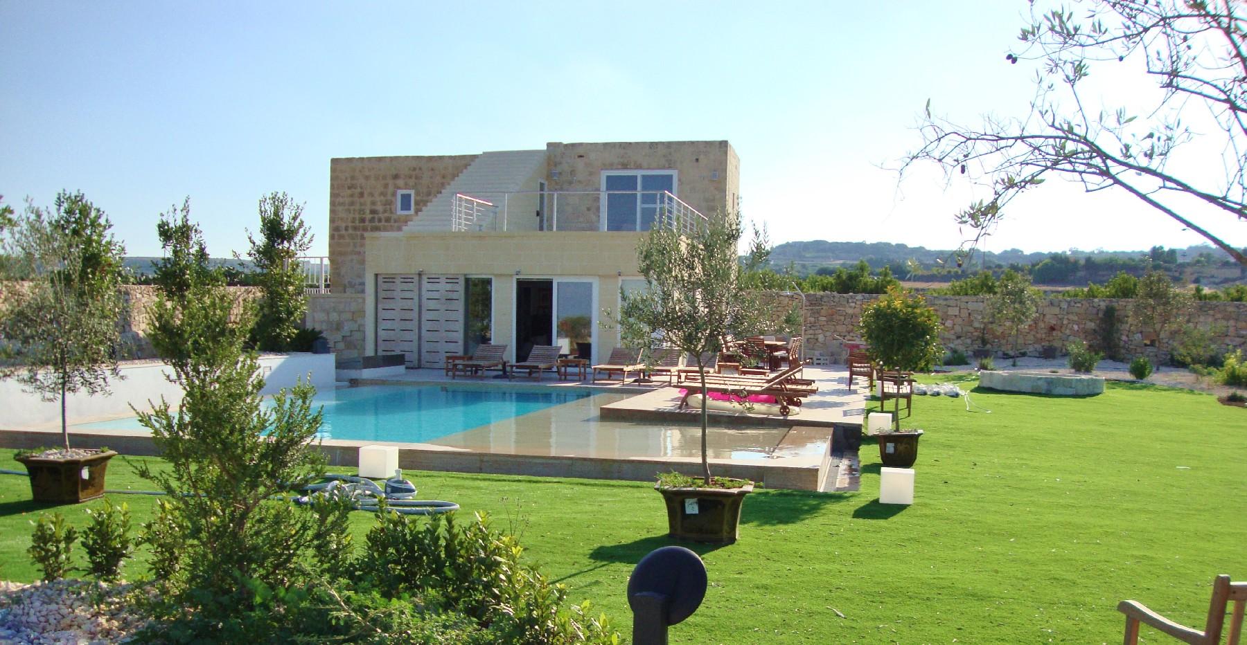 sales property at Countryside Villa