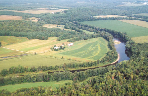 Farm / Ranch / Plantation for Sale at 94 Waugh Road Starks, Maine 09411 United States