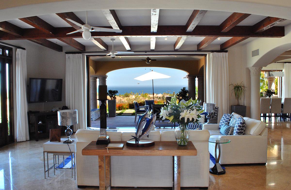 sales property at Casa Caballito de Mar