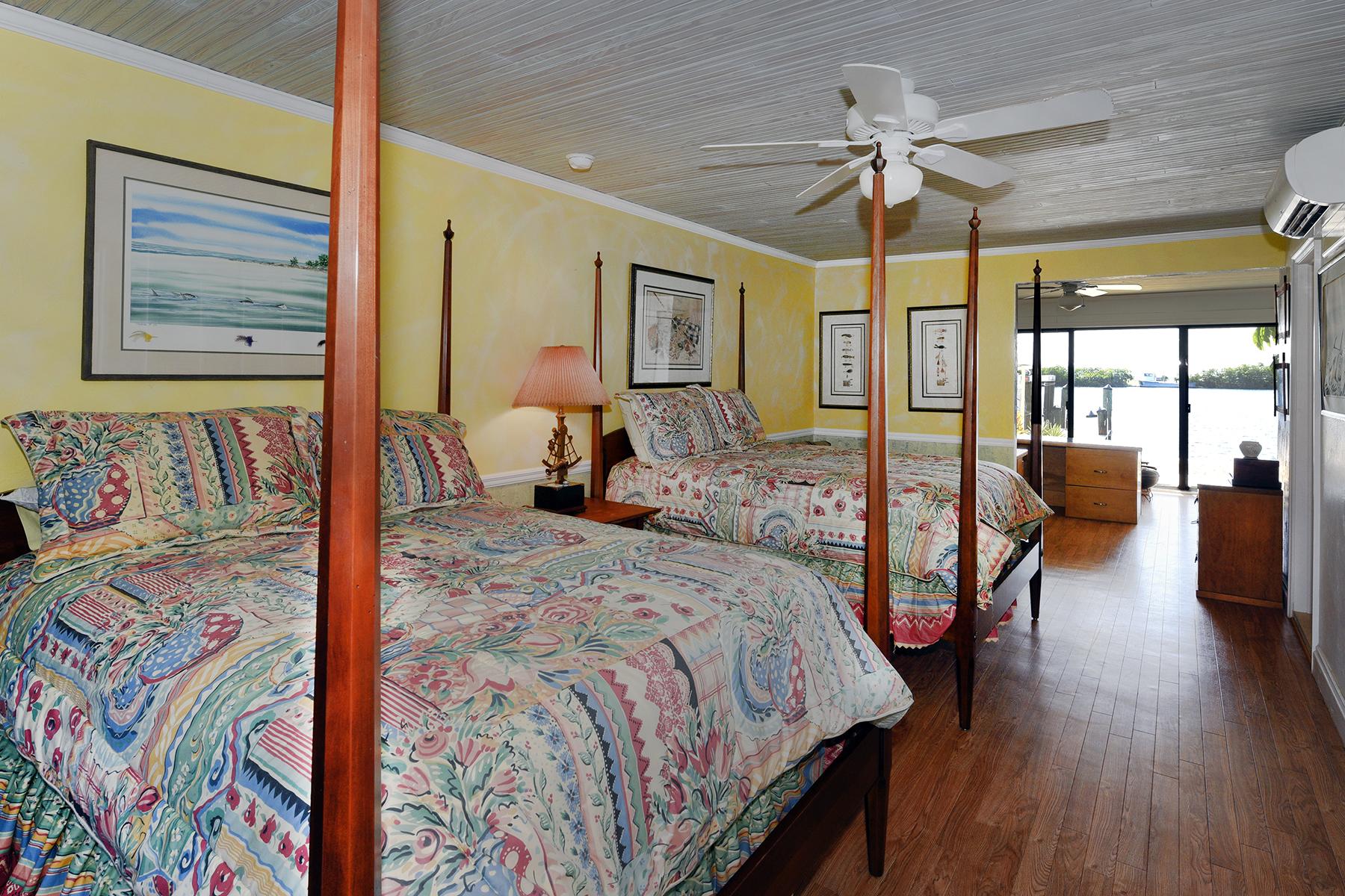 Additional photo for property listing at Port Antigua Townhouse 200 El Capitan Drive B4 Islamorada, Florida FL Estados Unidos
