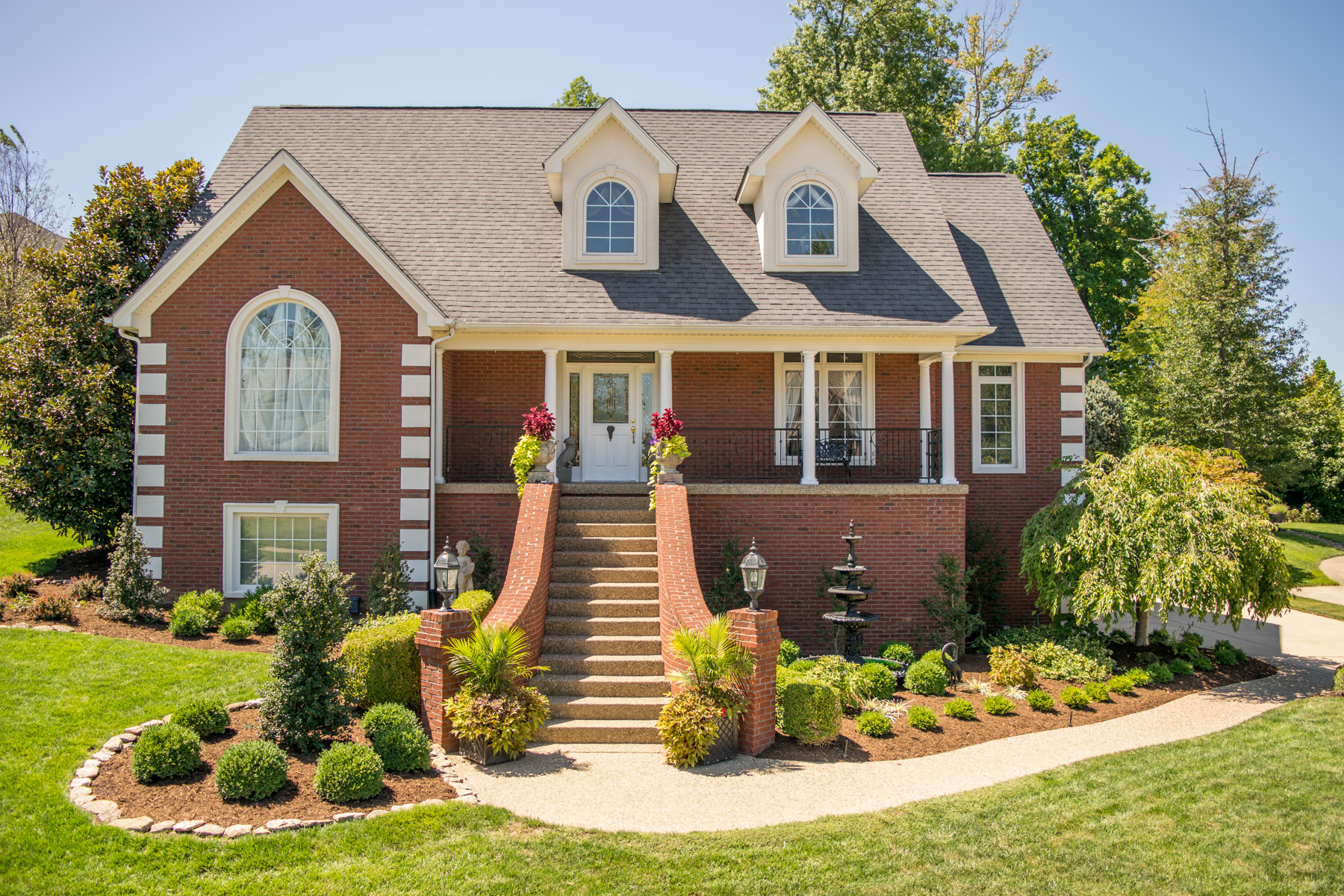 Property For Sale at 12707 Covered Bridge Road