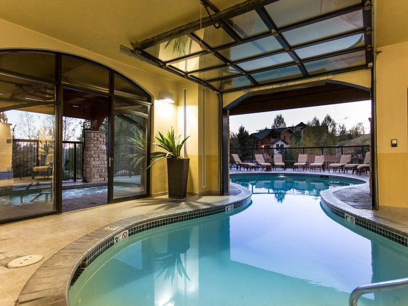 Property For Sale at The Highmark at Steamboat Springs