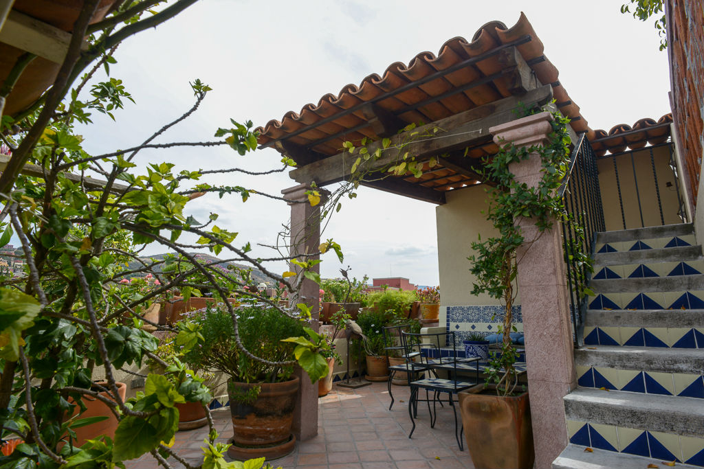 Additional photo for property listing at Suspiros  San Miguel De Allende, Guanajuato 37700 México