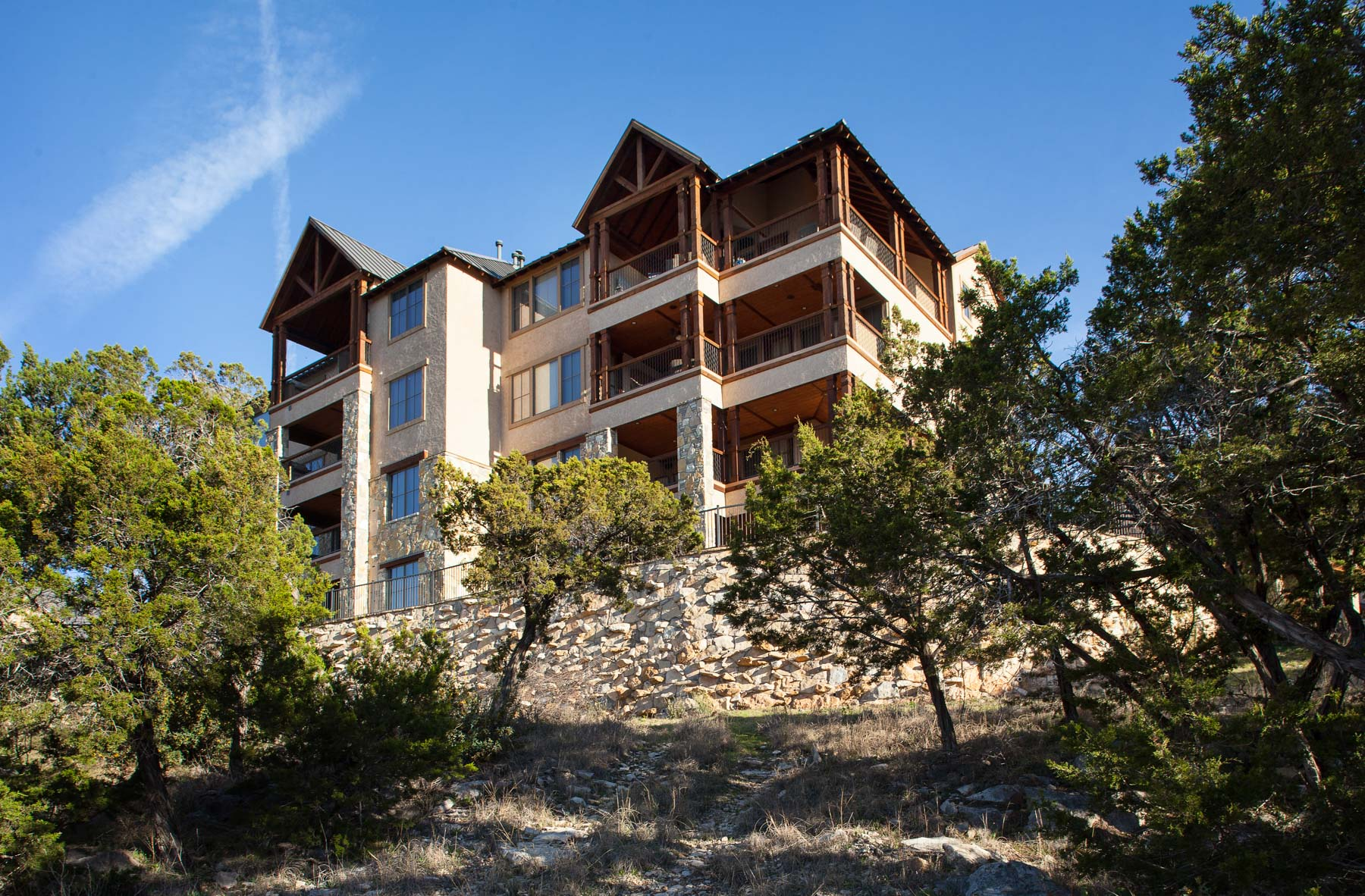 共管物業 為 出售 在 Elegant Texas Rustic-chic Condo 1653 Scenic Drive #402-3 Graford, 德克薩斯州, 76449 美國