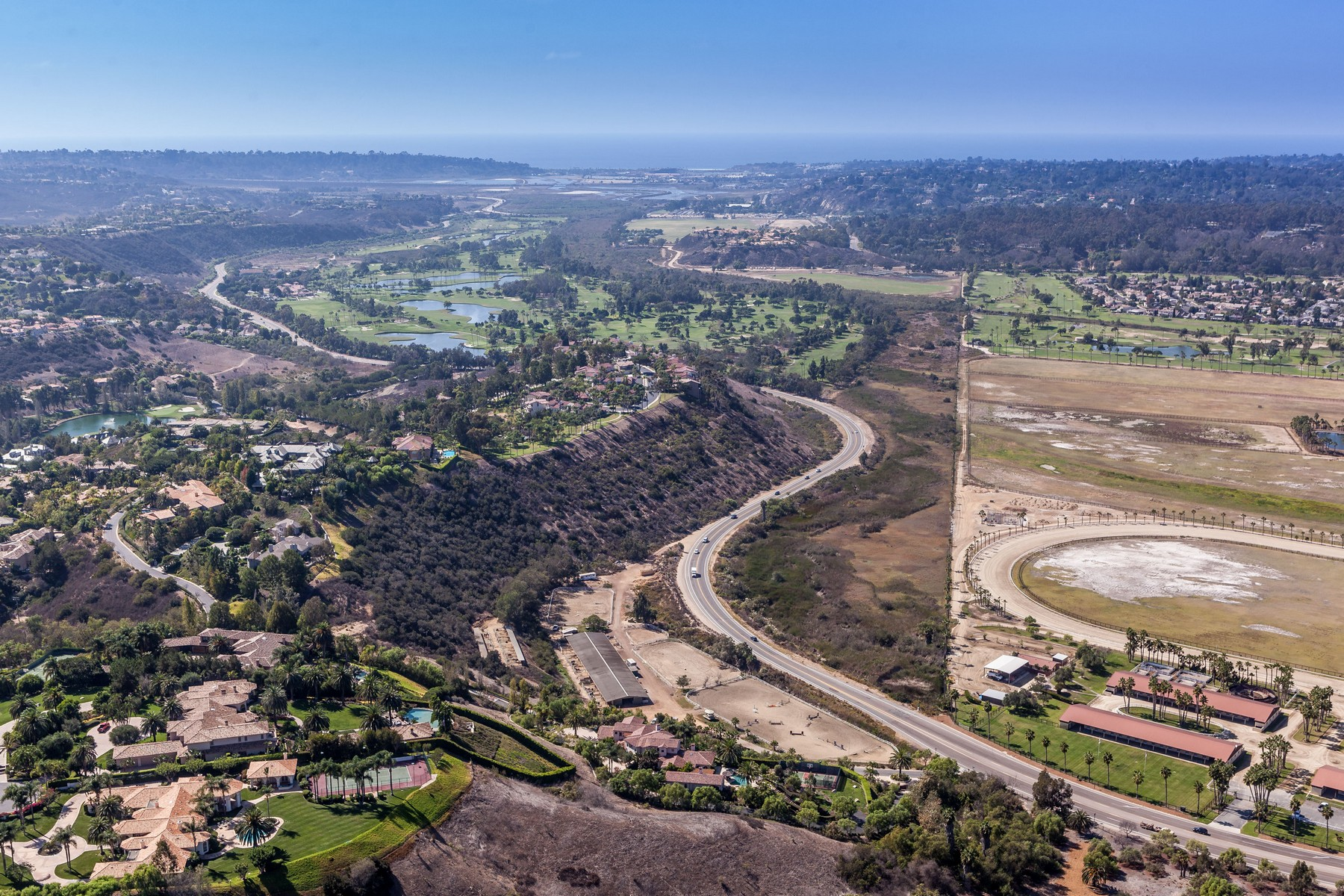 Land for Sale at Kalimar Farms 5827 Winland Hills Drive Rancho Santa Fe, California 92067 United States