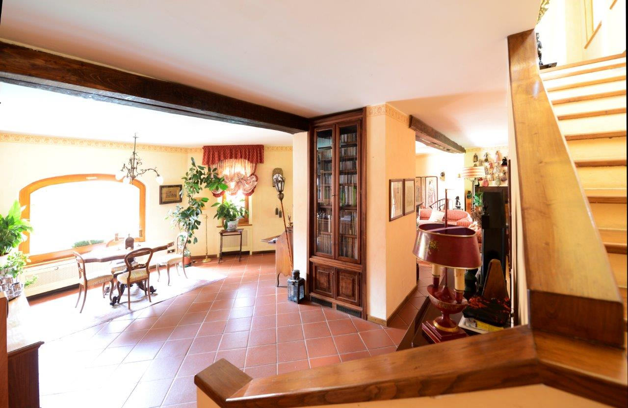 Additional photo for property listing at Charming villa surrounded with green park Loc. Aсquilaia Scansano, Grosseto 58054 Italie