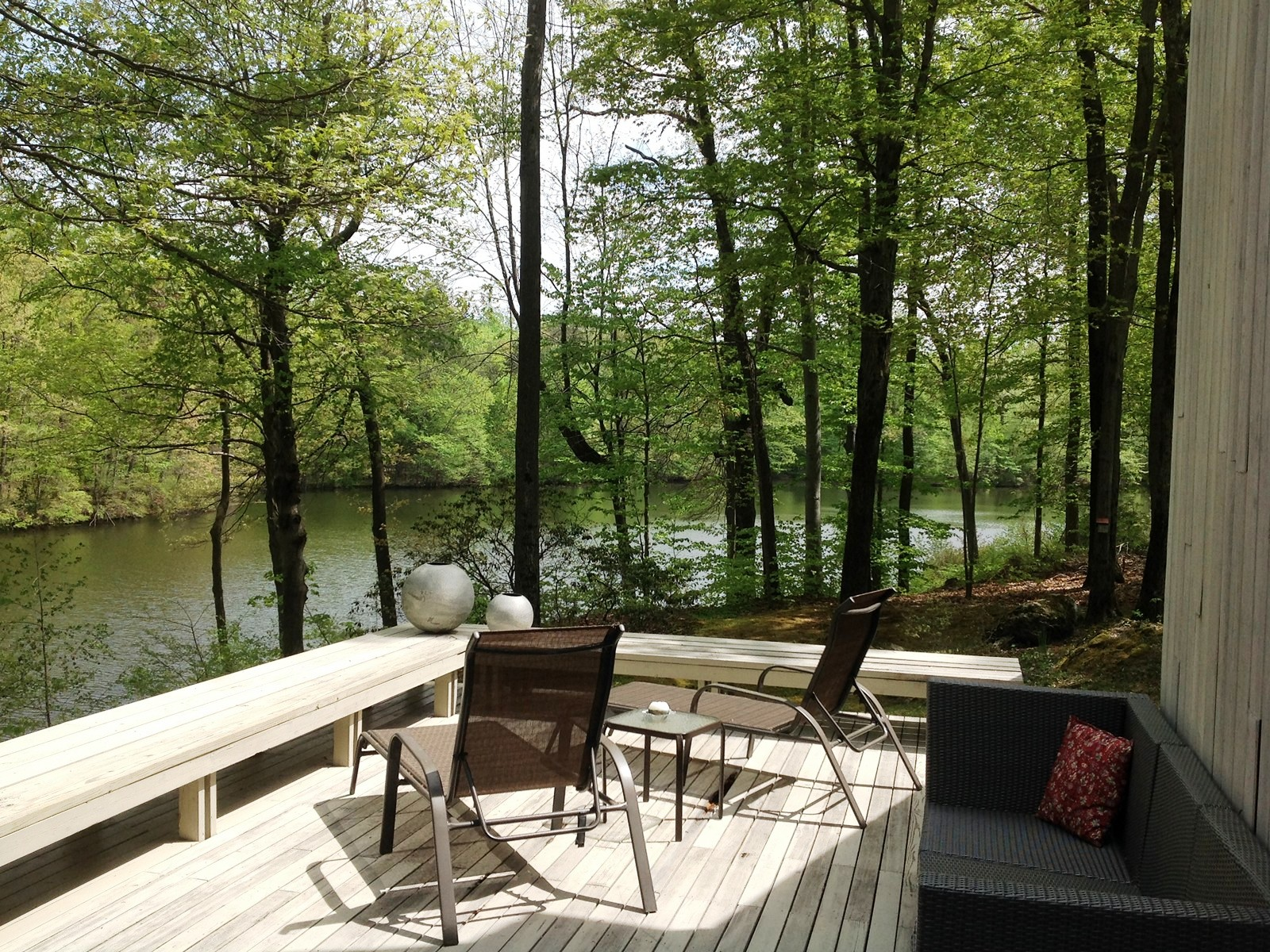 Property For Sale at Lakefront in Chappaqua
