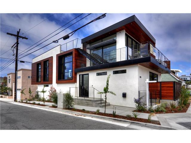 一戸建て のために 売買 アット 401 31st St Hermosa Beach, カリフォルニア, 90254 アメリカ合衆国