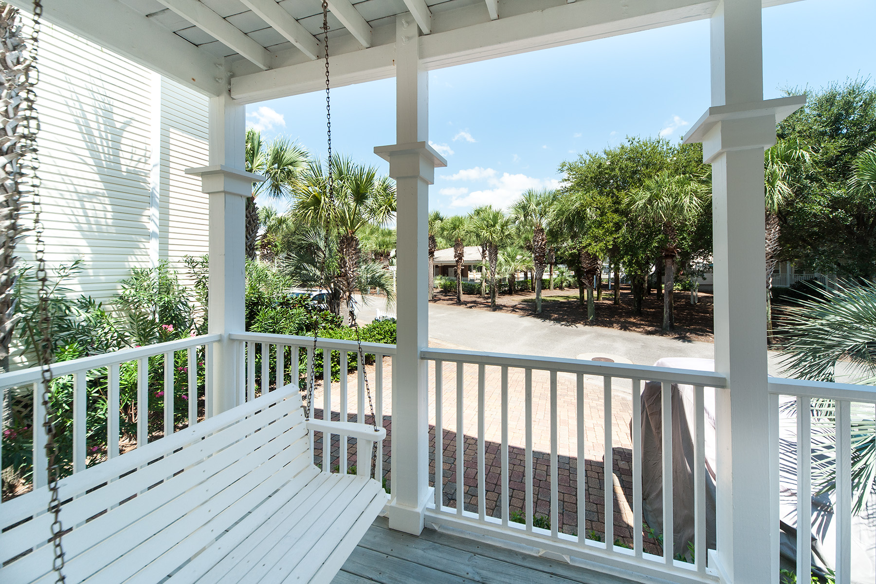 Single Family Home for Sale at FURNISHED CONDO WITH EASY BEACH ACCESS 132 Emerald Dunes Circle Santa Rosa Beach, Florida, 32459 United States