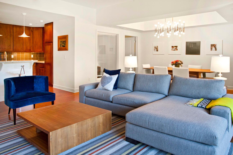 Condominium for Sale at 1650 Fillmore Street #305 Denver, Colorado, 80206 United States