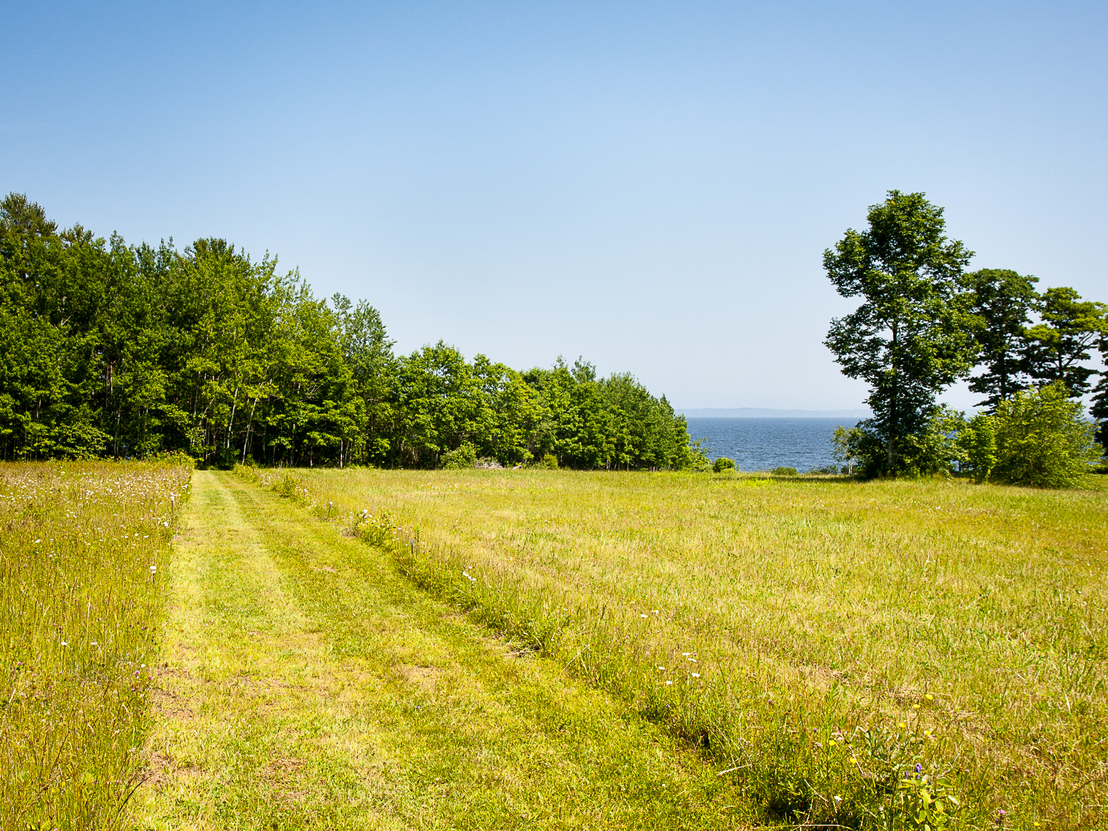 Land for Sale at Lot 6 Banks Terrace Searsport, Maine, 04974 United States