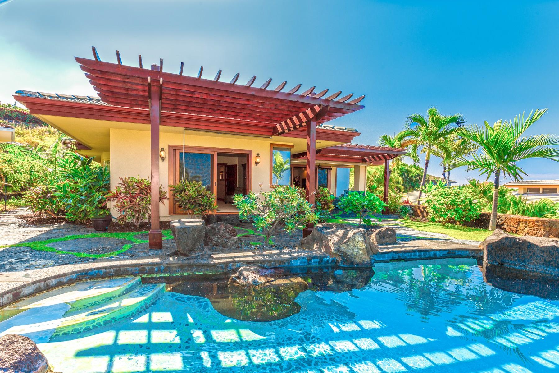 Property For Sale at Keauhou Estates