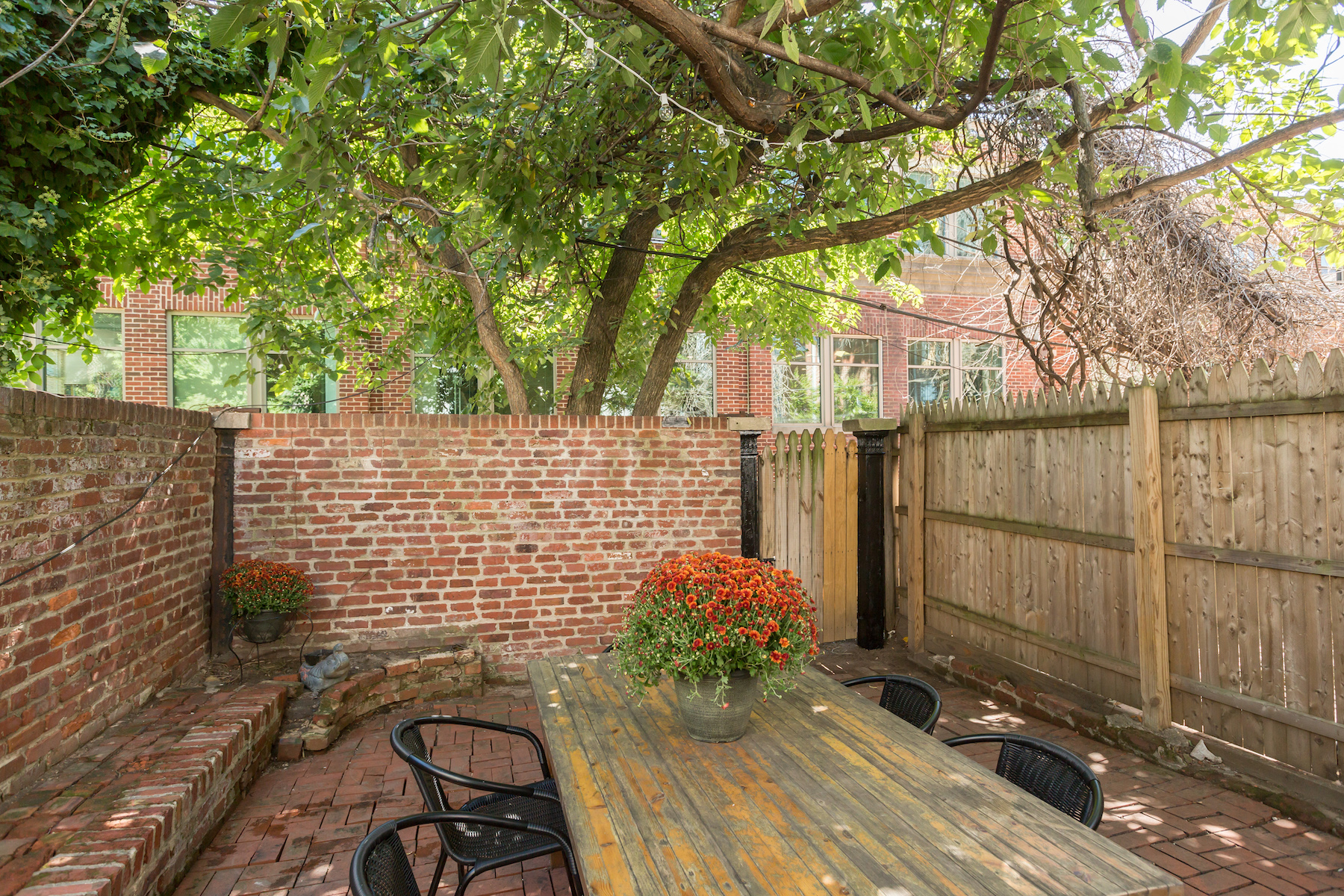 Additional photo for property listing at Georgetown 3318 Prospect Street Nw Washington, District Of Columbia 20007 United States
