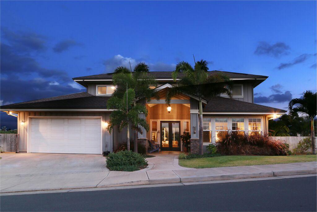 Maison unifamiliale pour l Vente à New Sand Hills Estates at Maui Lani 63 Keoneloa Street Wailuku, Hawaii 96793 États-Unis