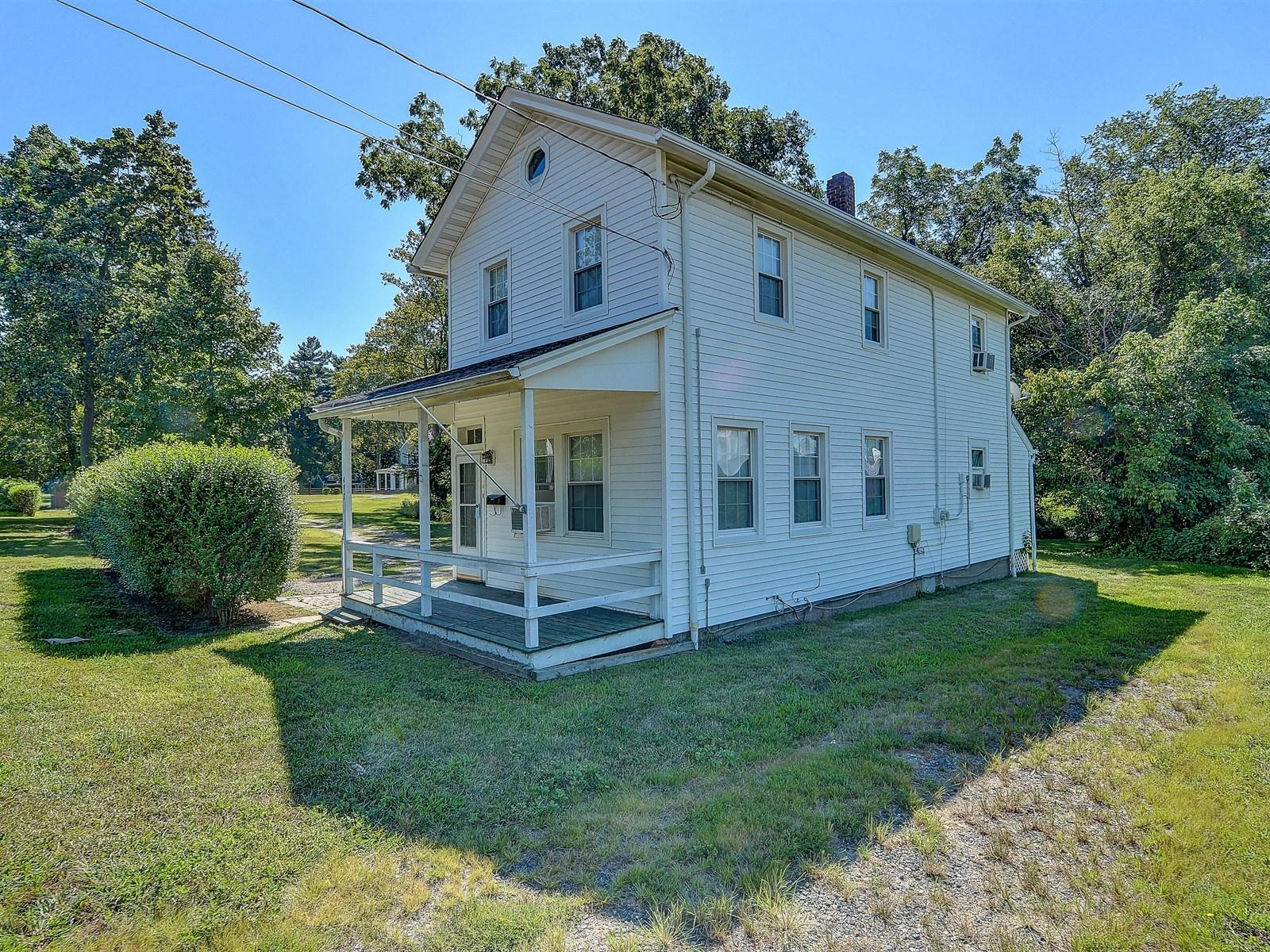 sales property at Oak Cottage