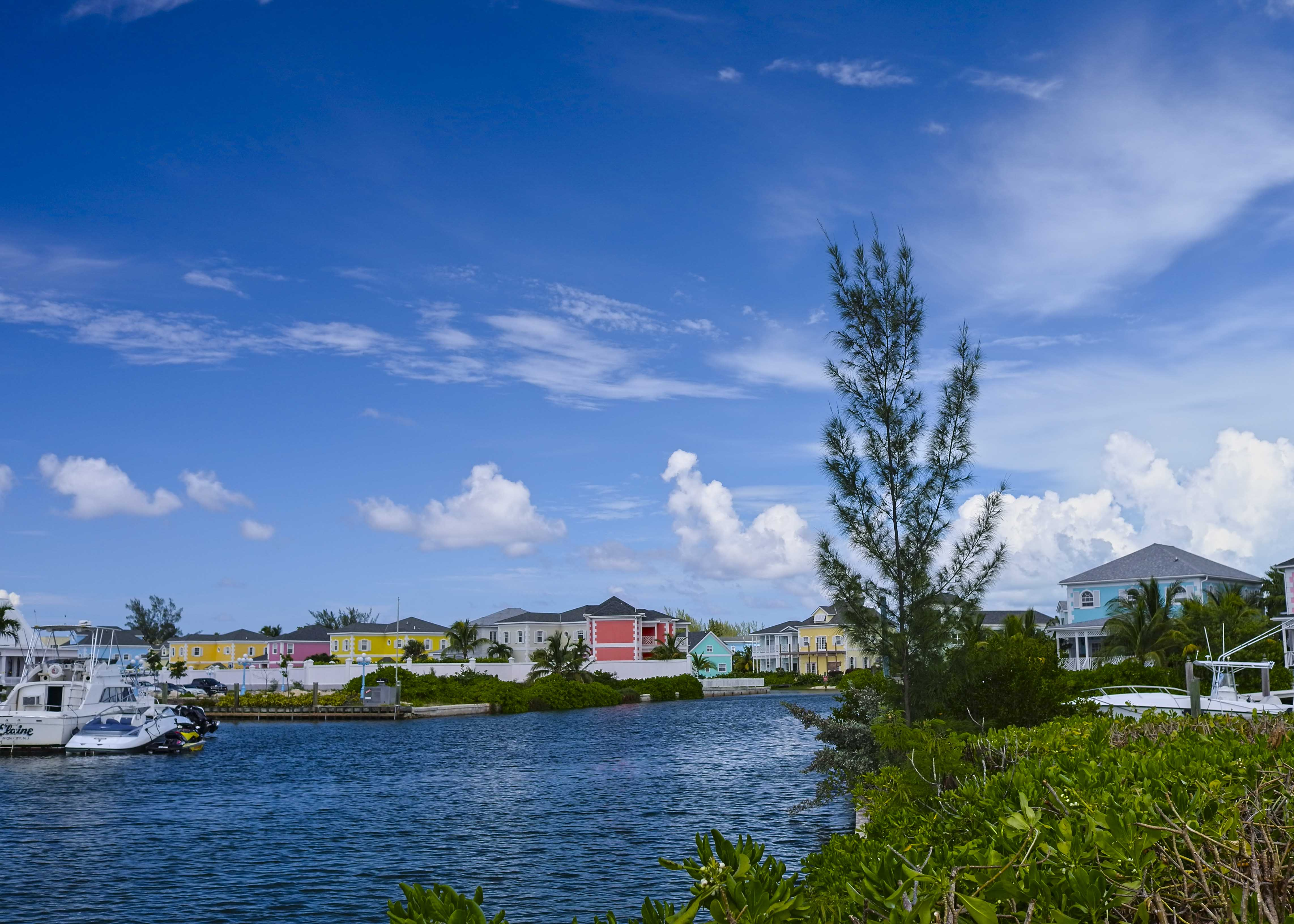 Additional photo for property listing at Lot 17 on Kingfisher Island Sandyport, Cable Beach, 新普罗维登斯/拿骚 巴哈马