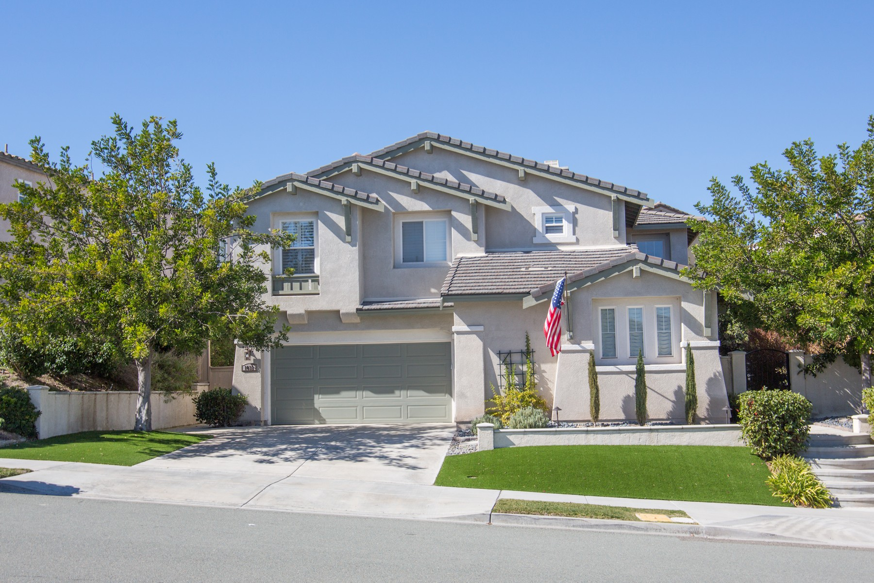 Property For Sale at 1032 Yosemite Drive