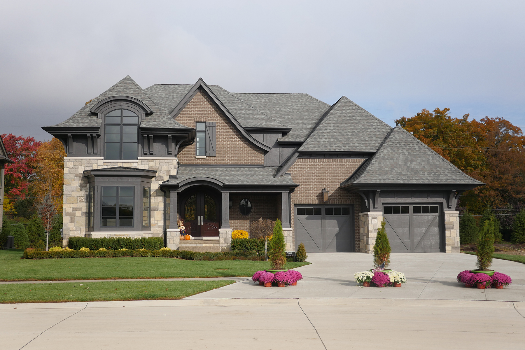 Maison unifamiliale pour l Vente à Troy 3808 Poppleton Court Troy, Michigan, 48084 États-Unis