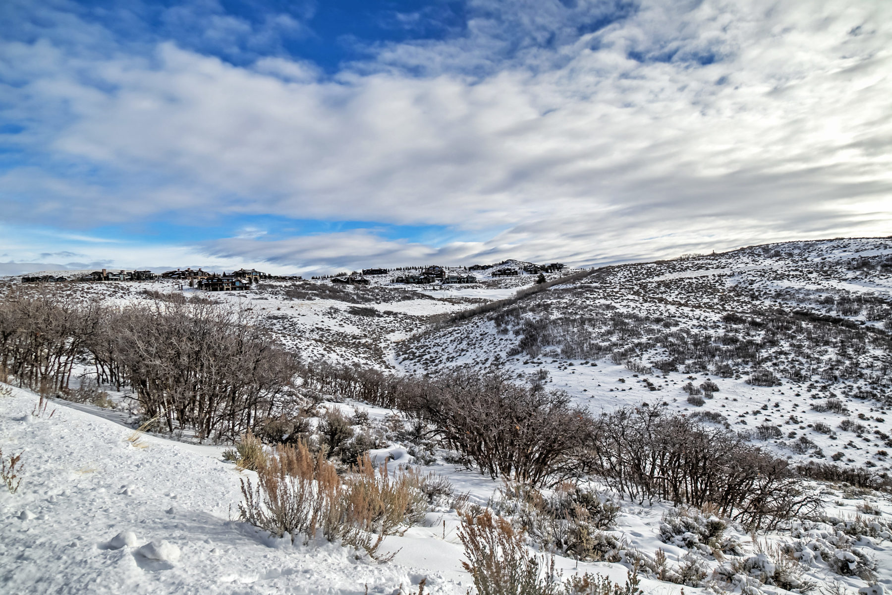 Terreno por un Venta en Amazing Promontory Home Site For Those Who Dream In Color 8556 N Promontory Rock Rd Lot 13 Park City, Utah, 84098 Estados Unidos