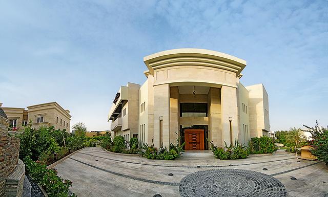 二世帯住宅 のために 売買 アット Contemporary Villa Emirates Hills, Dubai, アラブ首長国連邦