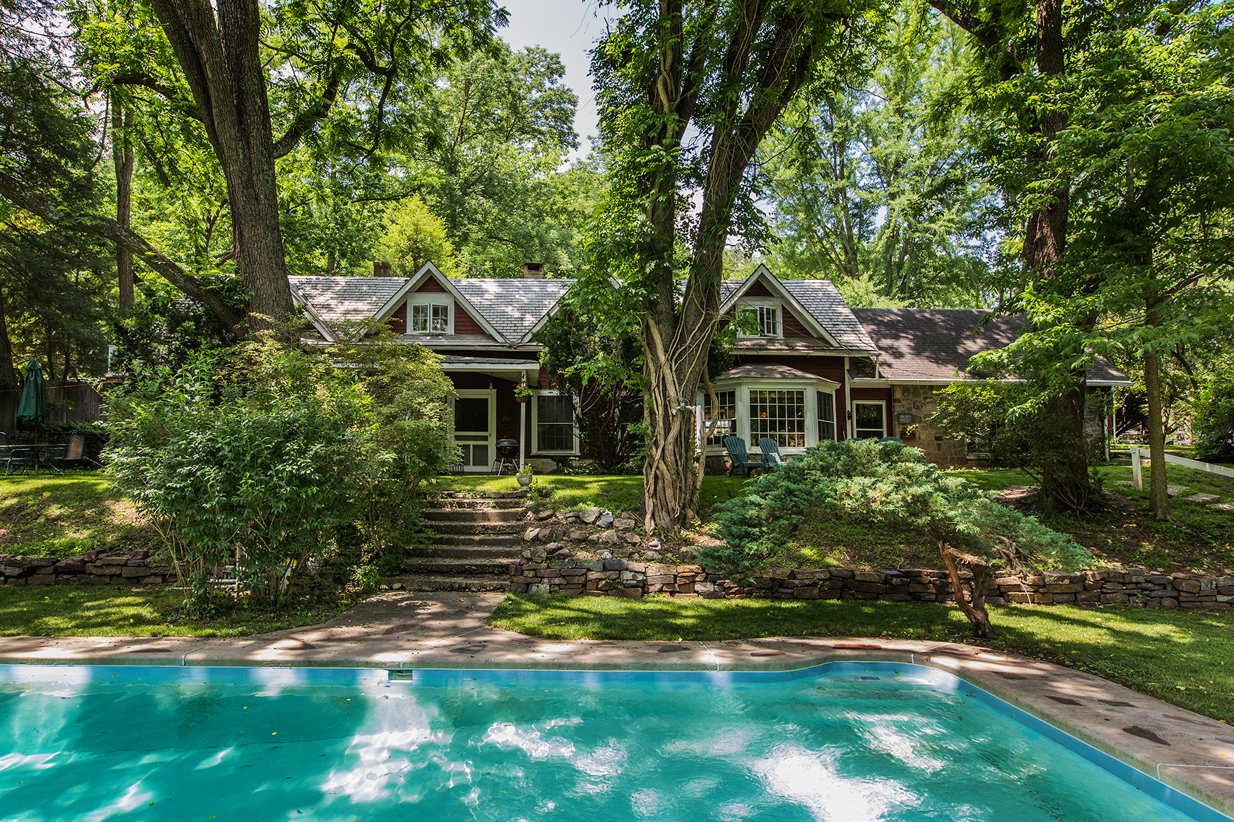 Property For Sale at New Hope, PA