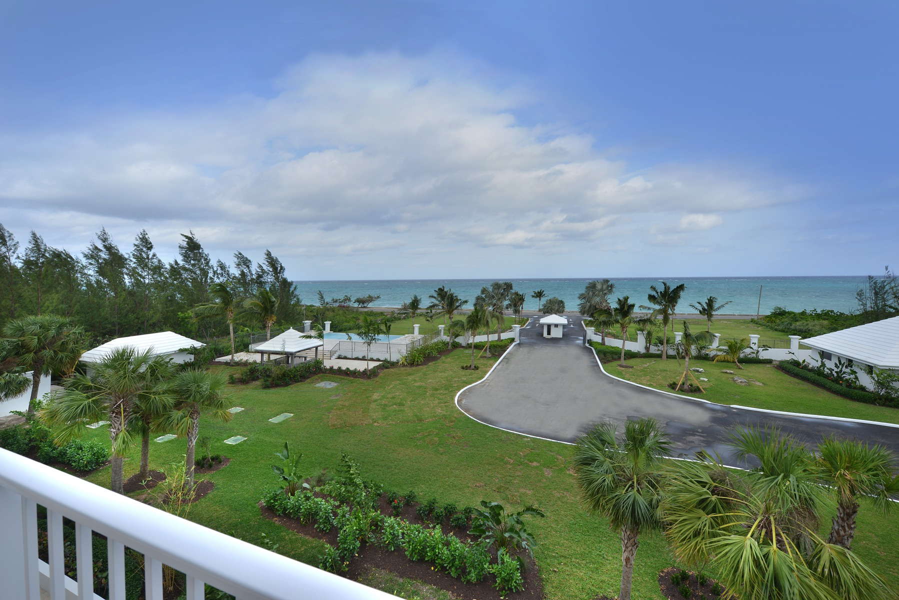 Additional photo for property listing at Ocean Terraces, Suite 103 West Bay Street, Nassau And Paradise Island Bahamas