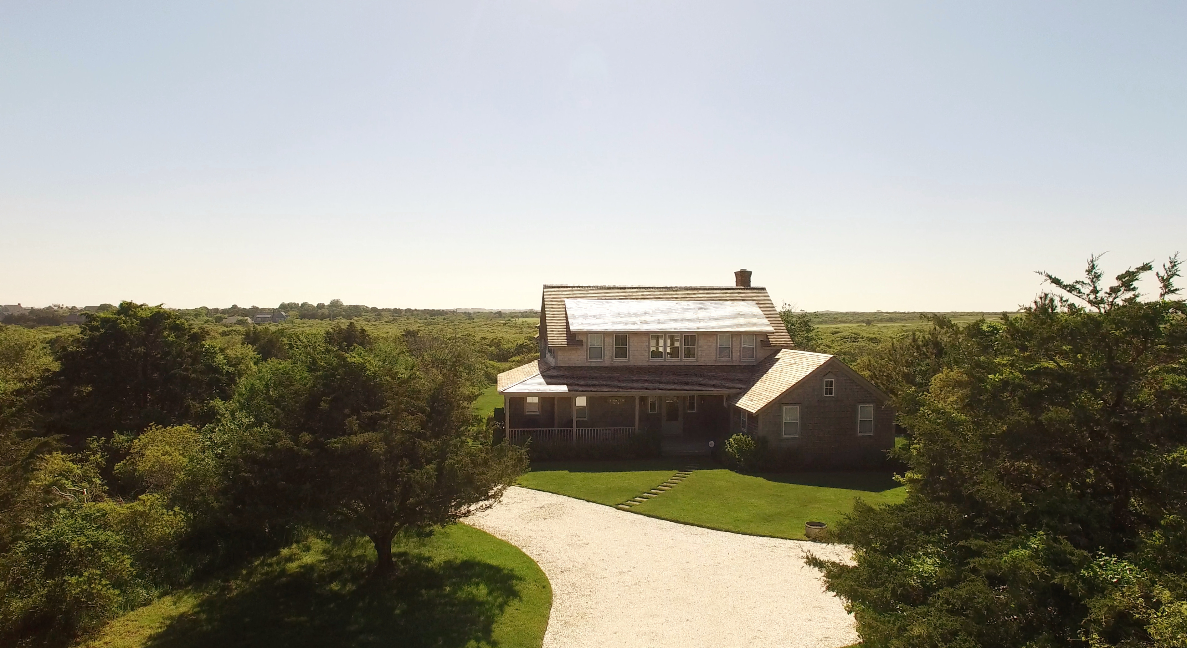 sales property at Unique and Beautiful Acre of Privacy