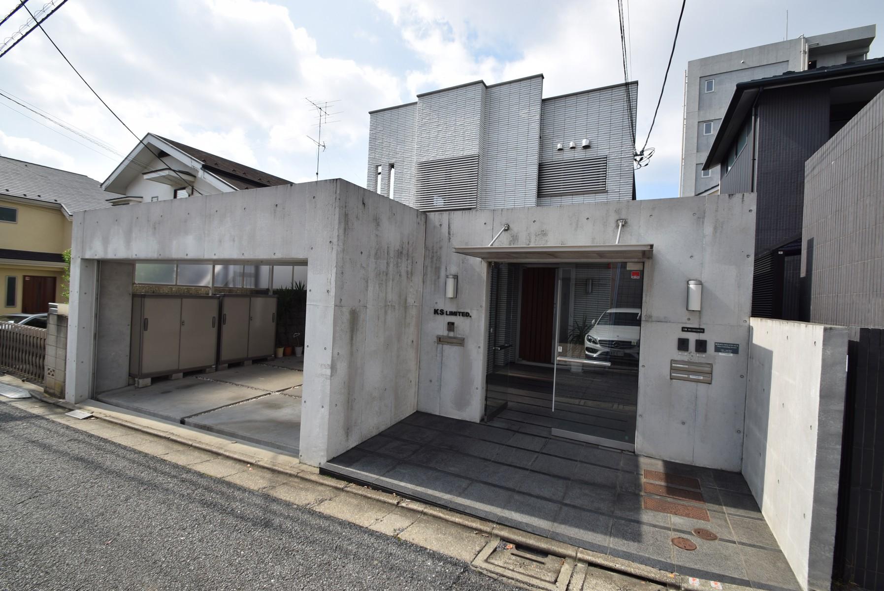 Nhà ở một gia đình vì Bán tại Daizawa 2 chome Residence Setagaya Ku, Tokyo Nhật Bản