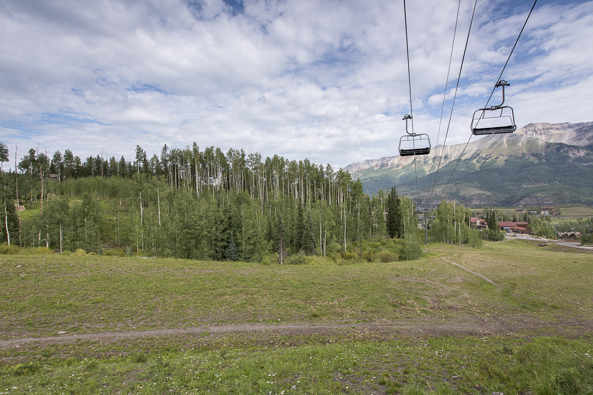Terreno por un Venta en Lot 240, Direct Ski-inSki-out --- Hang Glider Drive Mountain Village Mountain Village, Telluride, Colorado, 81435 Estados Unidos