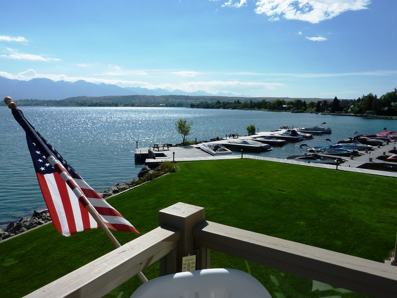 Property For Sale at Bear Harbor Condo