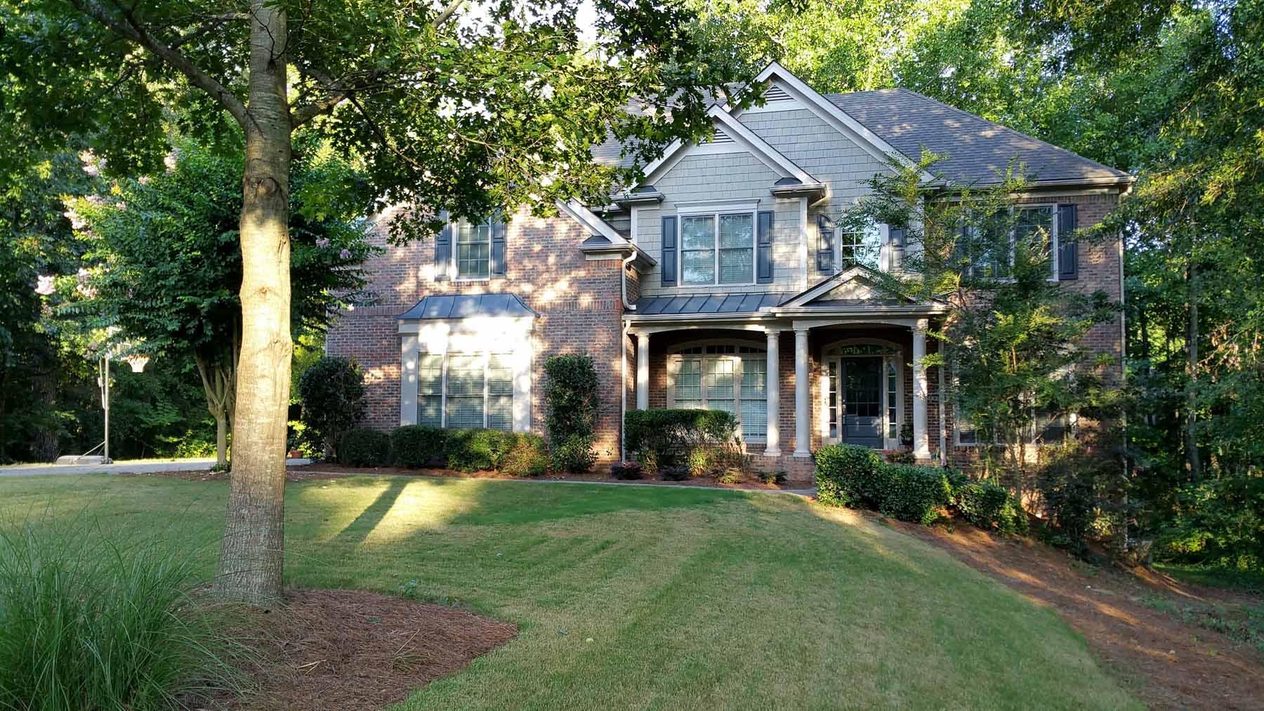 Tek Ailelik Ev için Satış at Lake Forest Living 6025 Alder Way Cumming, Georgia, 30041 Amerika Birleşik Devletleri
