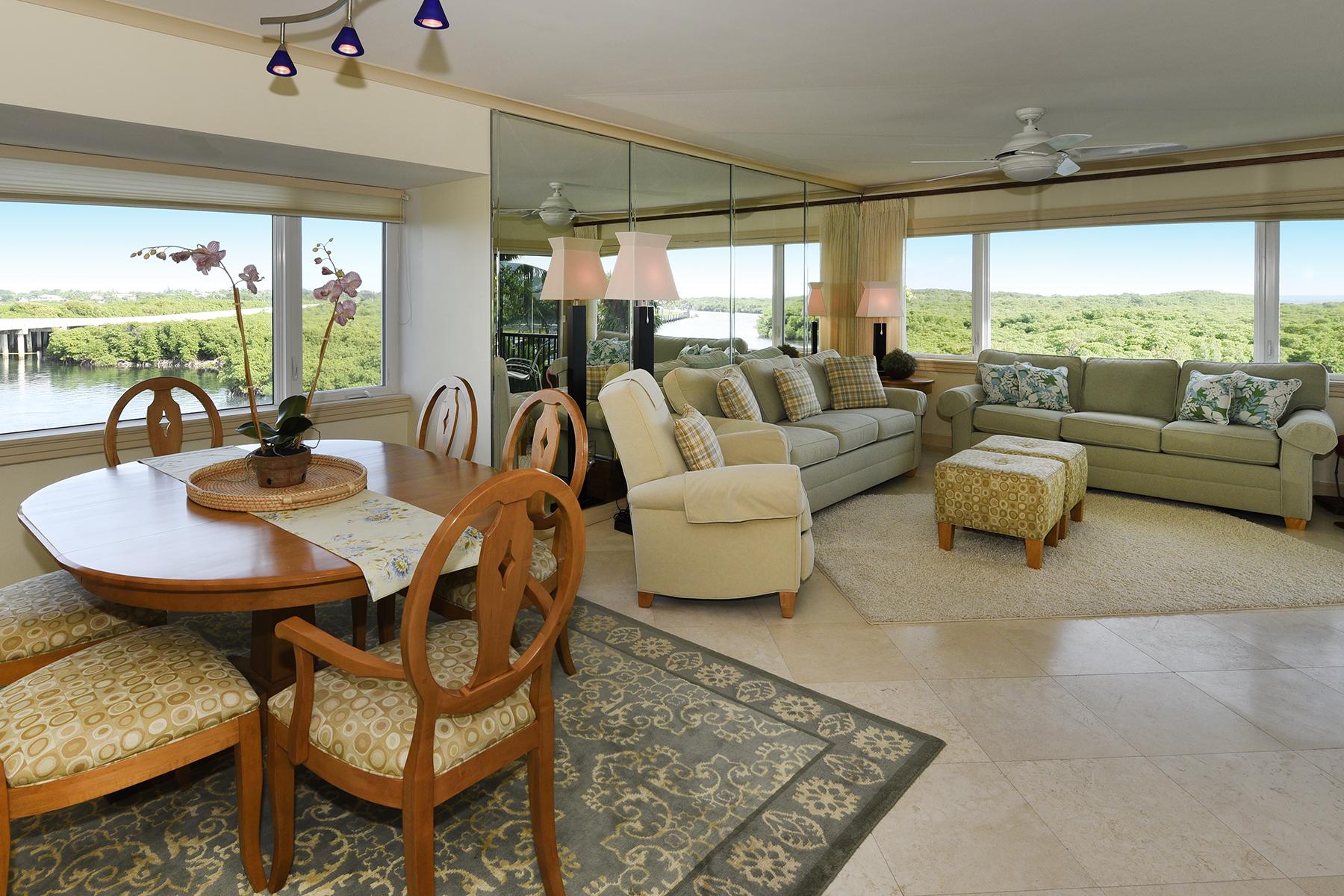 Condominium for Sale at Creek House Condominium at Ocean Reef 201 Creek House Key Largo, Florida, 33037 United States