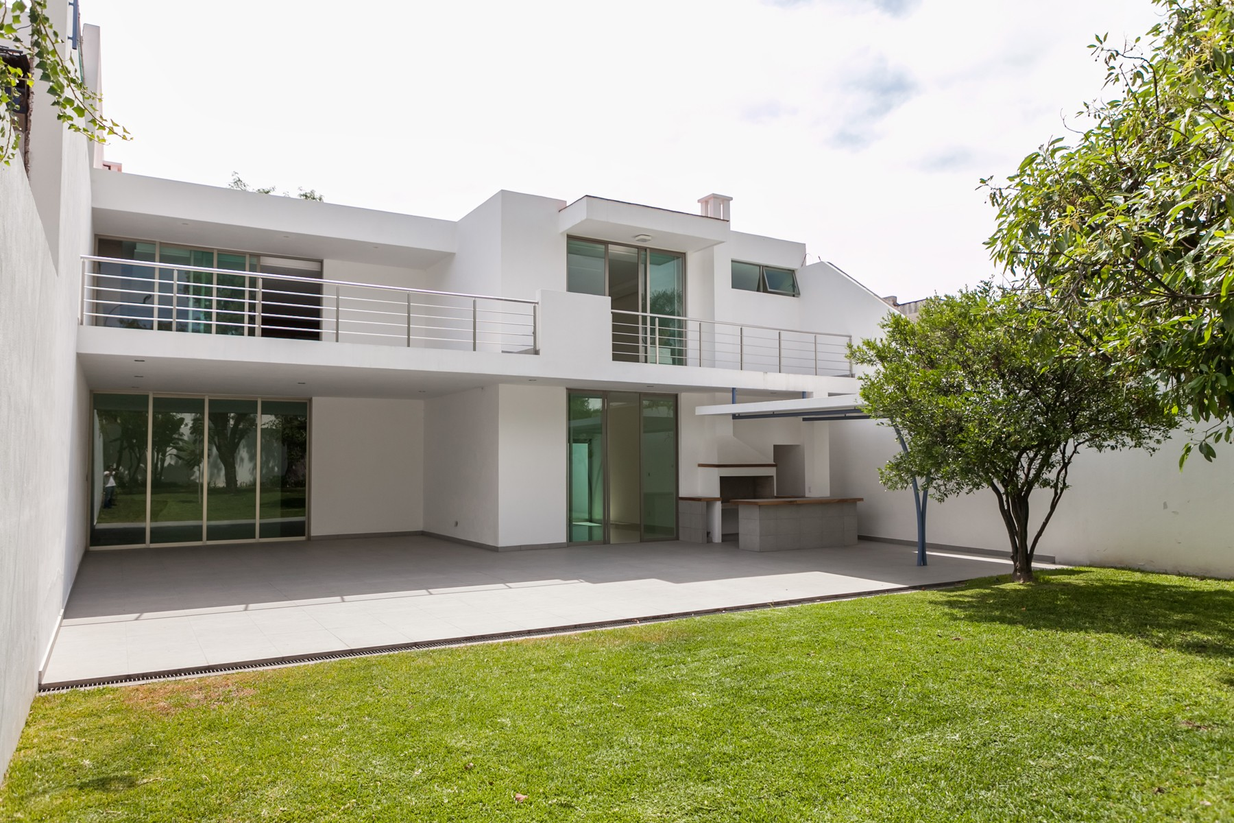 Single Family Home for Sale at CASA FIRMAMENTO FIRMAMENTO 670 Guadalajara, Jalisco 44520 Mexico