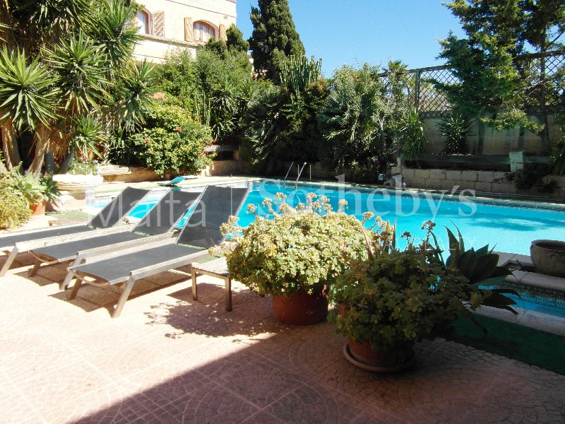 Property Of Stunning Semi-Detached Villa