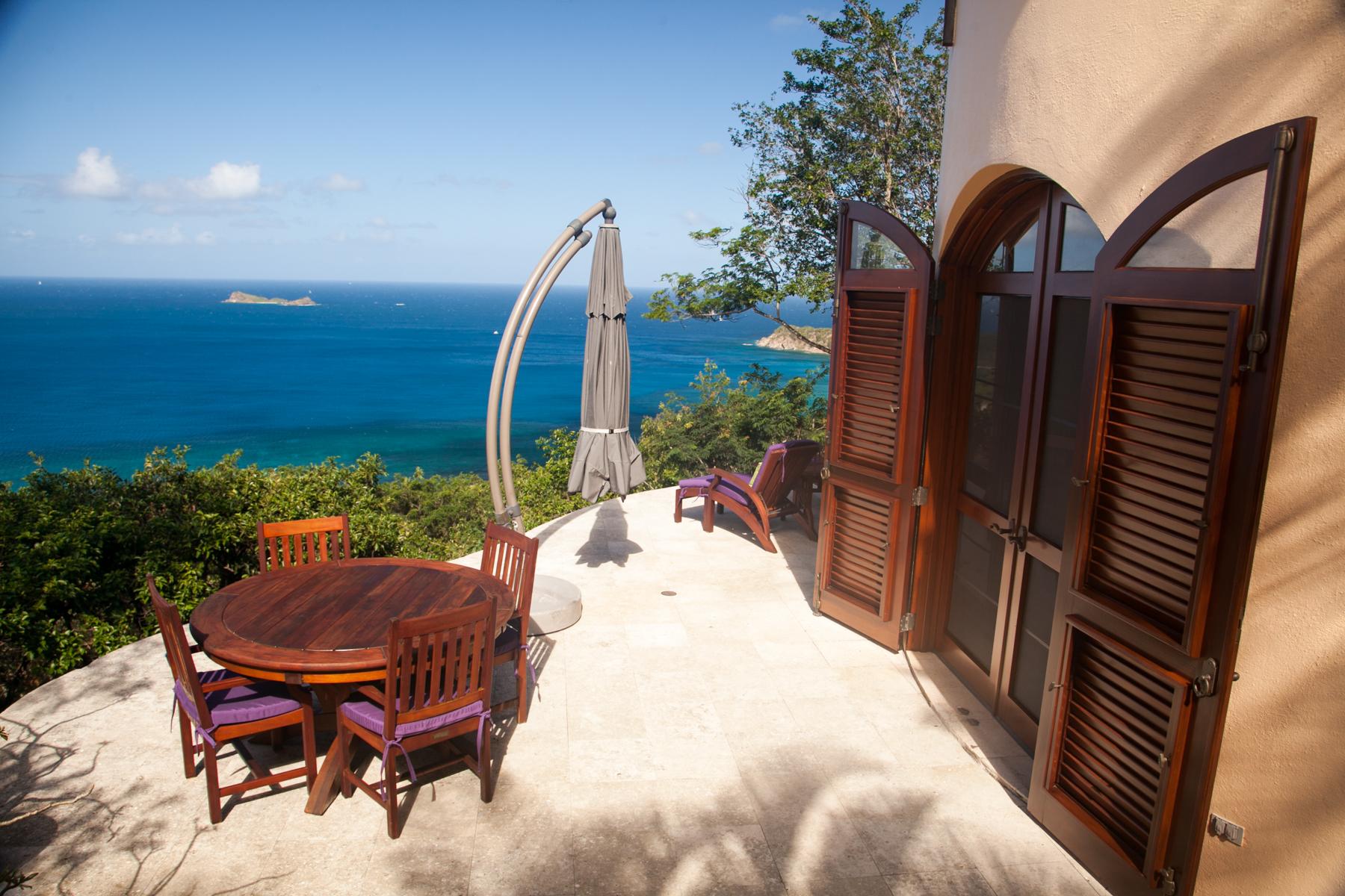Single Family Home for Sale at Lan Y Mor Nail Bay, Virgin Gorda British Virgin Islands