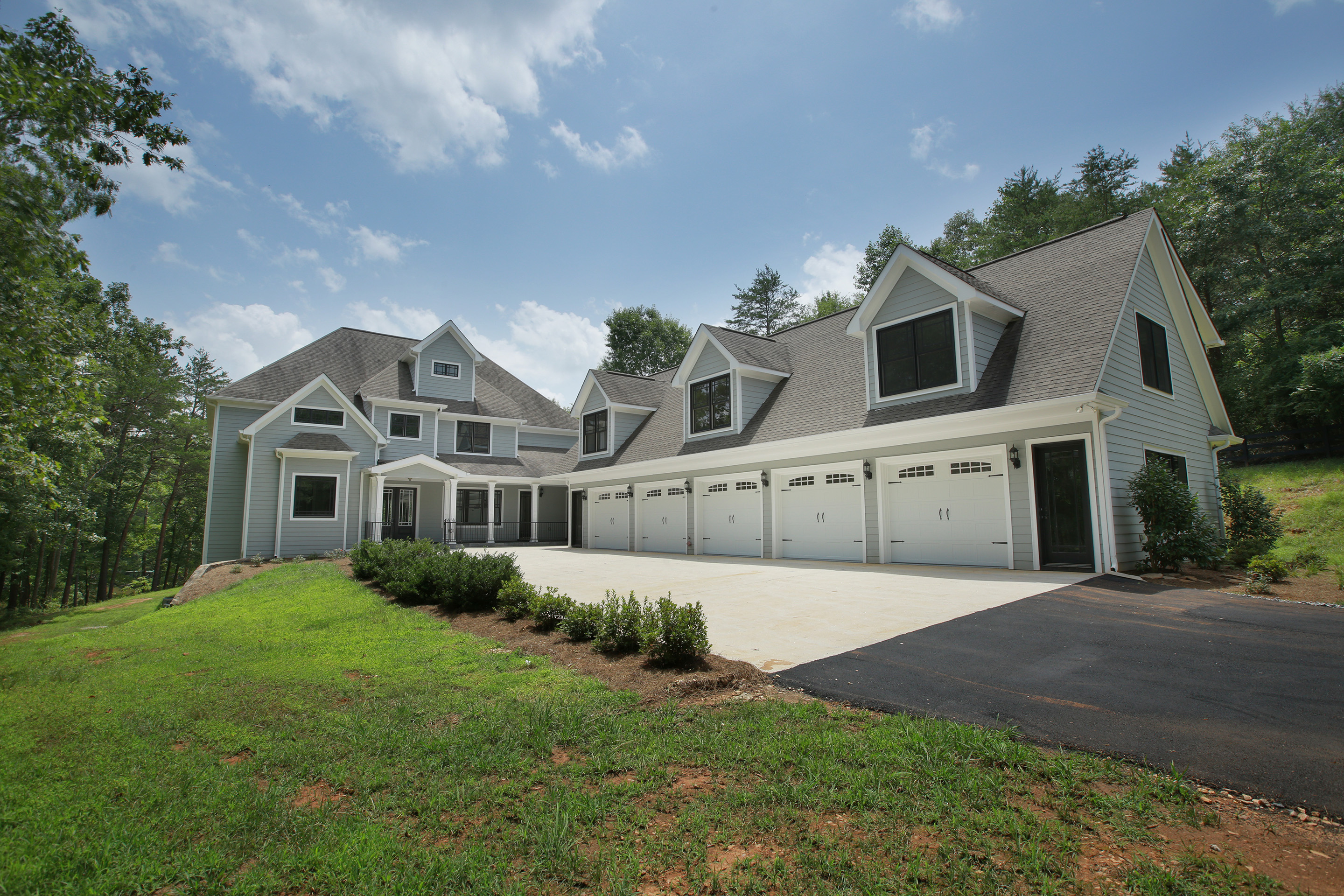 Property For Sale at One of a Kind Retreat on Lanier