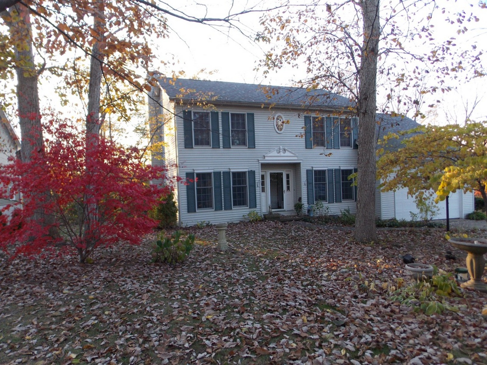 Single Family Home for Sale at 76 N Woodwinds Way Marblehead, Ohio 43440 United States