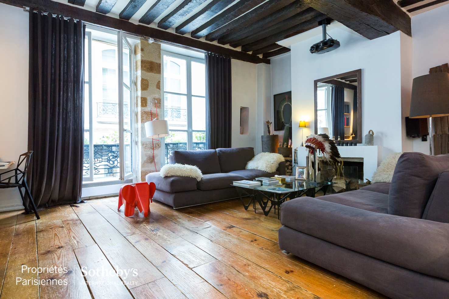 Apartamento para Venda às Saint Sauveur CS 31 rue Saint Sauveur Paris, Paris 75002 França