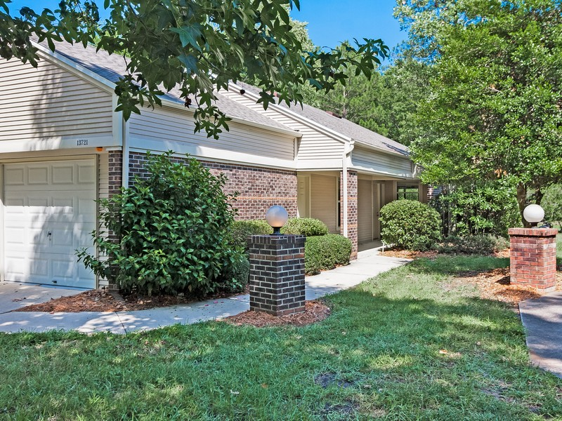 Single Family Home for Sale at Cypress Village 13721 WM Davis Parkway Jacksonville, Florida 32224 United States