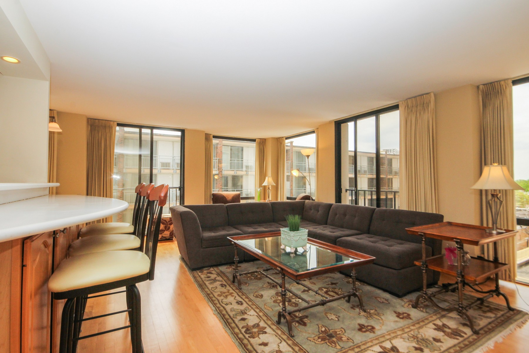sales property at Gorgeous Lincoln Park Condo