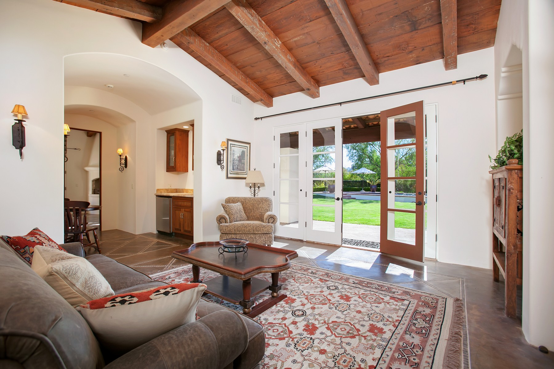 Additional photo for property listing at 17222 Avenida De Acacias  Rancho Santa Fe, California 92067 United States