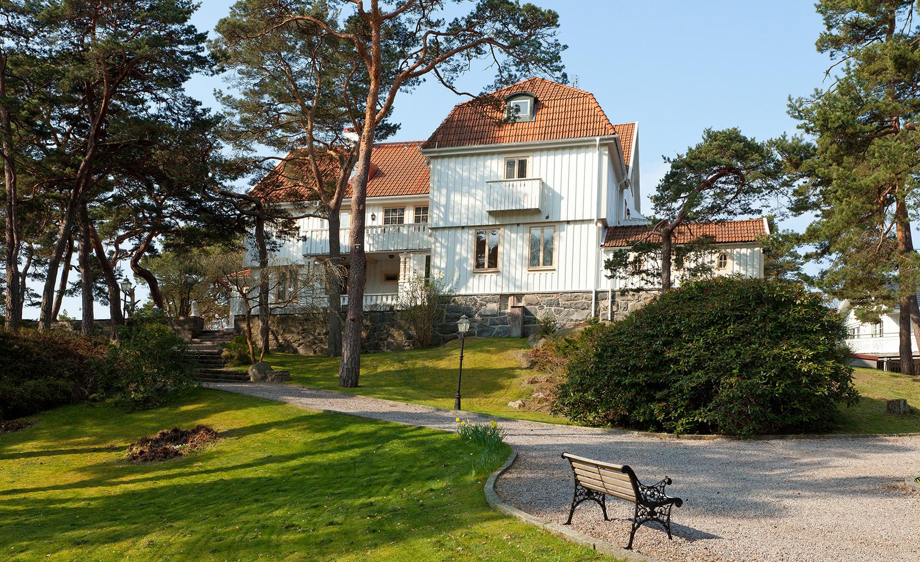 Single Family Home for Sale at Villa Furuhojd – Dan Brostrom's magnificent residence Dan Brostroms vag 18 Other Sweden, Other Areas In Sweden, 42943 Sweden