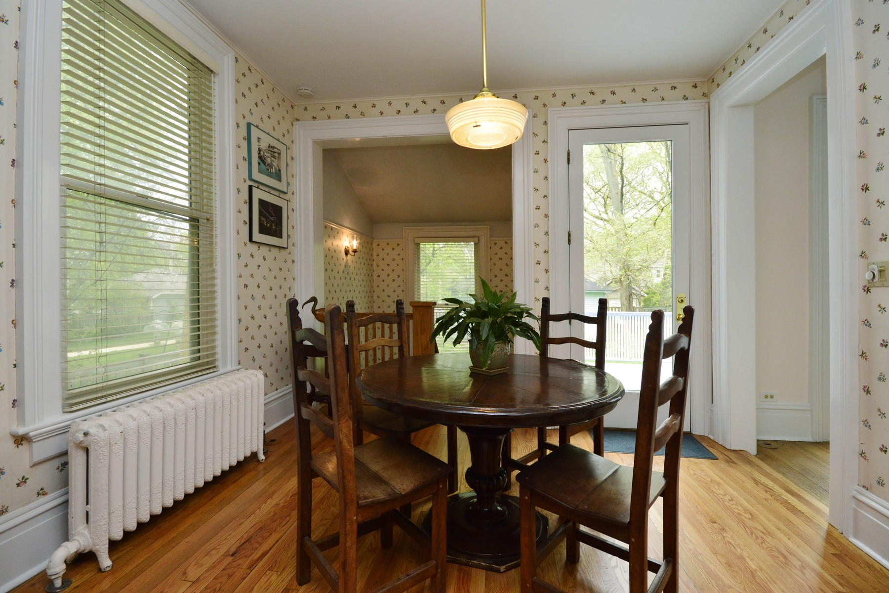 sales property at Fall In Love With This Classic Victorian