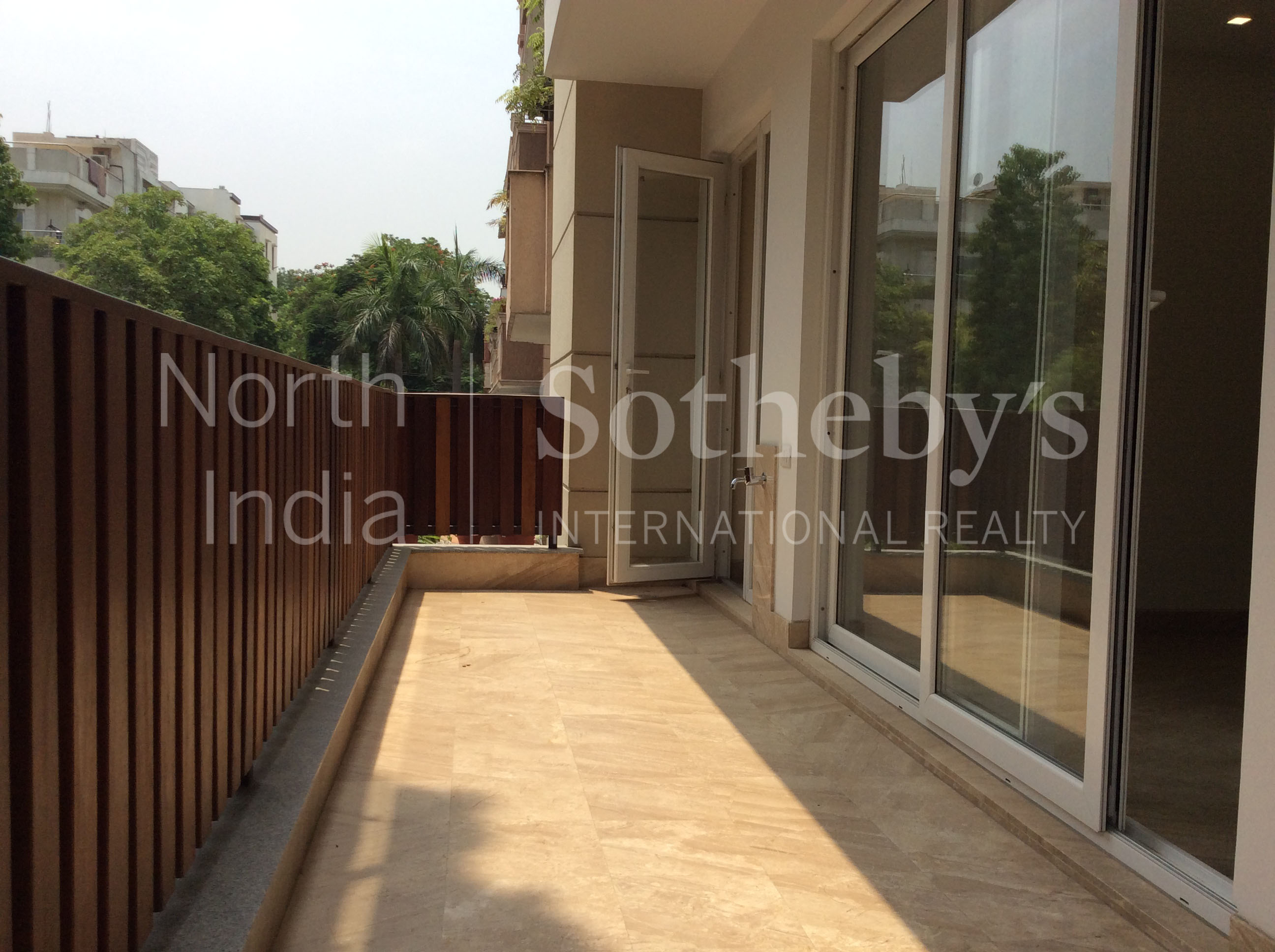 Property Of Apartment For Lease in GK II